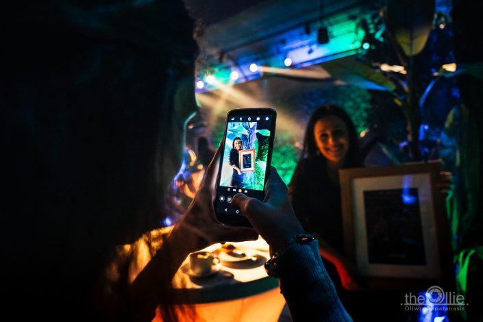 fotograficzna obsługa eventów